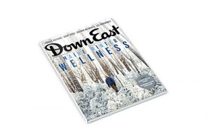 DownEast Magazine featuring Maine Coast Explorers